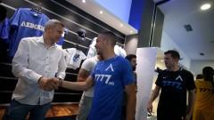 Станислав Иванов: Левски ще направи всичко възможно, за да спечели срещу Ружомберок