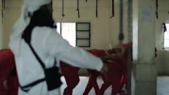 """""""Ислямска държава"""" пусна видео с нечовешки издевателства"""