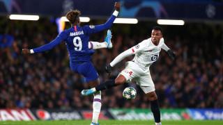 Манчестър Юнайтед се включи в трансферната битка за Габриел