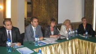 ГЕРБ представи в Търново програмата си за културното наследство