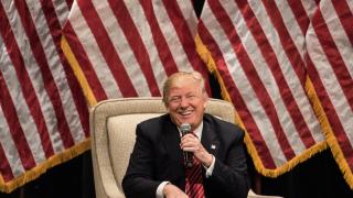 При управление на Тръмп икономиката на САЩ ще расте по-бързо, смятат американците