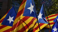 Сепаратистите в Каталуния сядат на подсъдимата скамейка