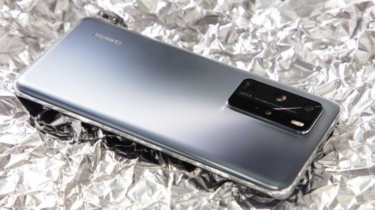 Кои модели от Huawei P40 ще се продават в България и на каква цена?