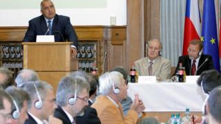 Борисов кани чехи да инвестират в Козлодуй и Белене