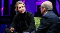 Компанията на някогашната най-млада милиардерка, изгубила богатството си, спира работа