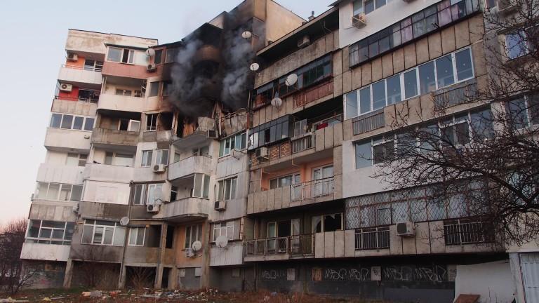 20 години насилие търпяла жената на Веселин от взривения блок във Варна