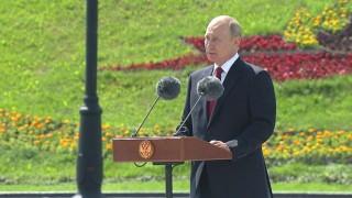 Путин: Повечето руснаци подкрепят плана за промяна на конституцията