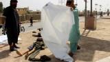 САЩ по-рано ще се изтеглят от Афганистан