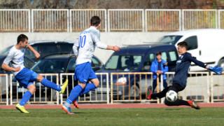 Черноморец (Балчик) взе своето срещу Локомотив (ГО)