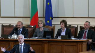 """Галерия"" отново заинтригува депутатите"