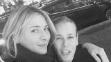 В Русия: Маша се връща на корта!