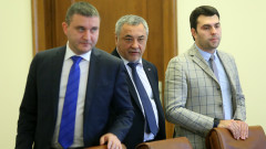 Вицепремиерът чака по Черноморието законът да се спази
