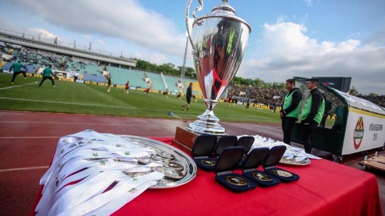 Още четири отбора намериха място в осминафиналите за Купата на България