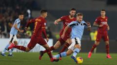 Лацио - Рома 0:0