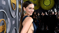 Принуждавана ли е Емилия Кларк да се снима гола в Game of Thrones