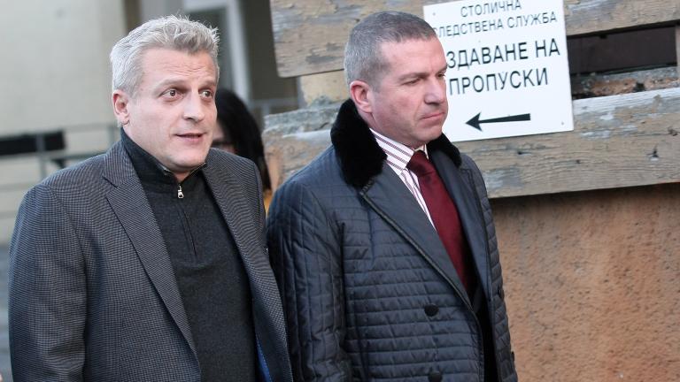 Обвиняват Петър Москов в три престъпления