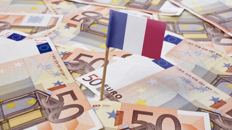 При Макрон Франция ще намалява данъци, а няма да въвежда нови
