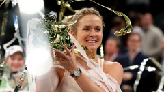 Елина Свитолина спечели турнира по бърз тенис в Ню Йорк