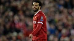 Без изненади: Мо Салах е №1 за сезона във Висшата лига
