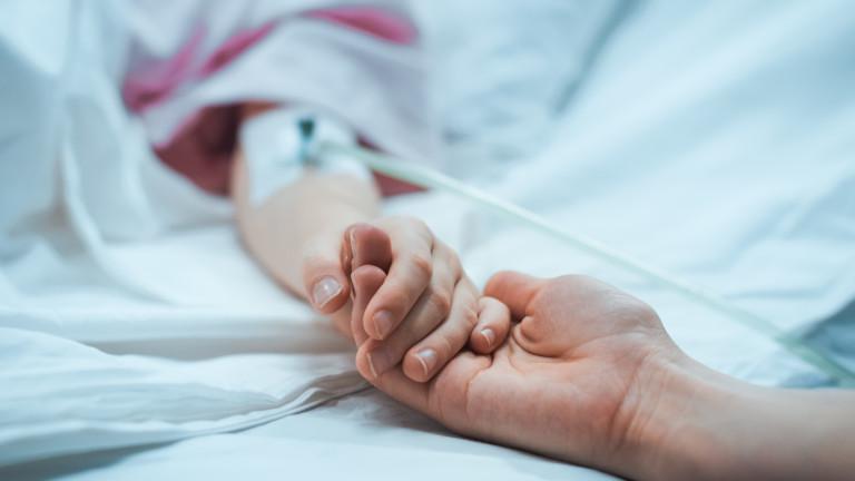 Пет деца със Спинална мускулна атрофия ще се лекуват у нас
