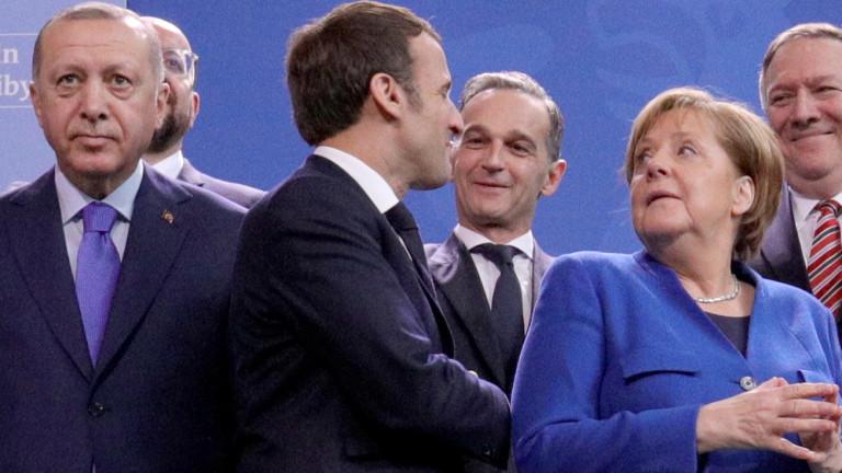 Сблъсъкът Франция-Турция може да остави траен ефект, очакват се и санкции от ЕС