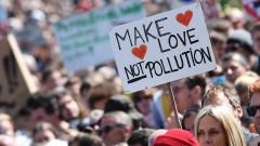 Повечето германци не вярват, че човечеството ще се бори ефективно с климатичните промени