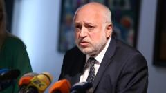 Трима министри определили колекцията на Божков като легална