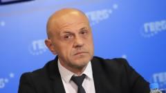 Томислав Дончев: Служебният кабинет е една сговорна пиар дружина