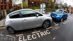 Голямата заблуда за електромобилите