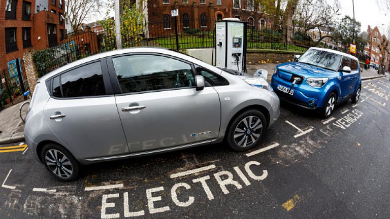 Какъв ще е ефектът от електромобилите върху данъците и работните места?