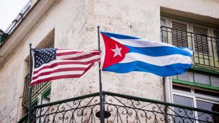 """""""Акустичното оръжие"""" на Куба май се оказва препарат срещу комари"""