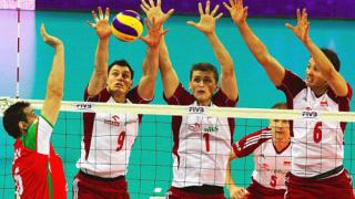 Загубихме тежко от Полша с 0:3, ще играем с Куба за третото място