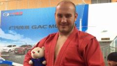 Мартин Маринков със сребро от Европейското в Казан