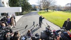 Тръмп номинира Уилям Бар за главен прокурор и Хедър Науърт за посланик в ООН