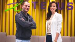 Софийските офиси, в които ще ви се прииска да работите: TELUS International Europe