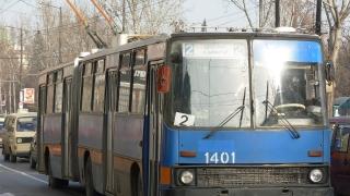 Градският транспорт в Русе иска спешен заем от общината