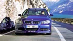 Alpina представи тунинговано B3 Bi-Turbo на BMW