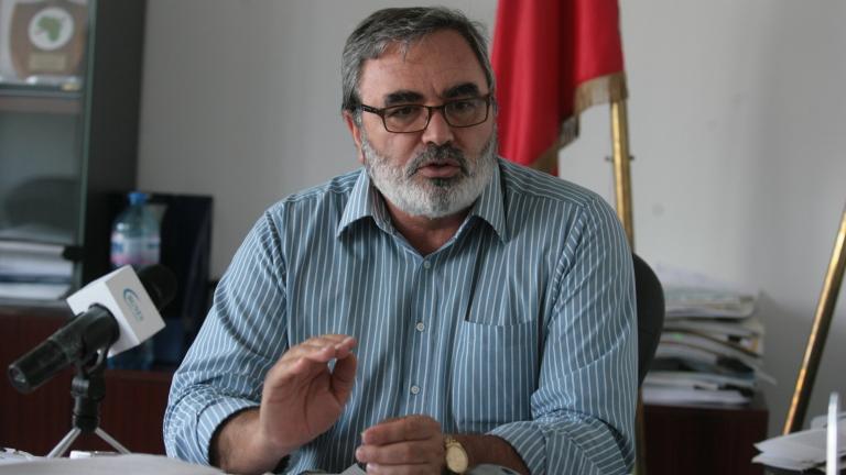 Държавният здравен инспектор отказа депутатското място на Делян Добрев