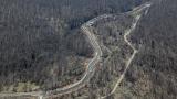 Удължават оградата по границата с Турция в Хасковско