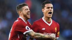 """Ливърпул сложи край на """"черната"""" серия в голов спектакъл срещу Лестър (ВИДЕО)"""