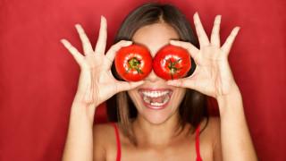 Как да ядем повече зеленчуци