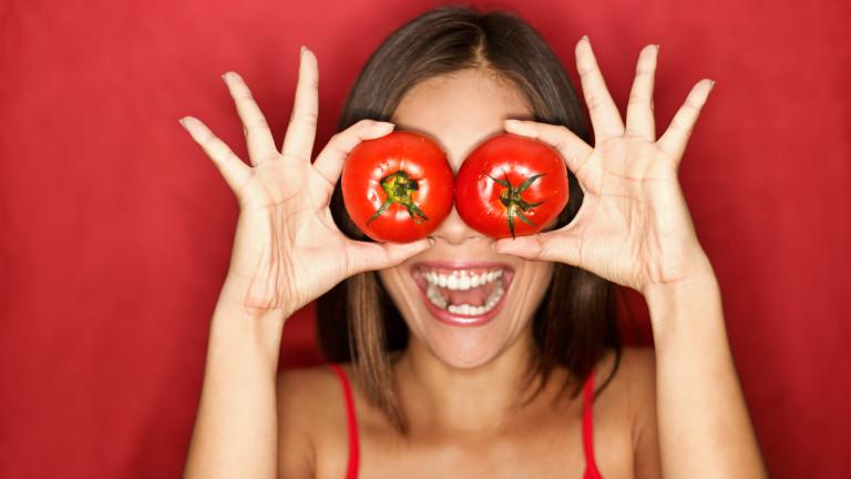 Пеганизъм - новата модерна диета
