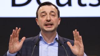 33-годишният Паул Цимяк е новият генерален секретар на ХДС