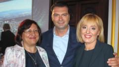 БСП регистрира листата си за общински съветници в София, в коалиция е с комунисти