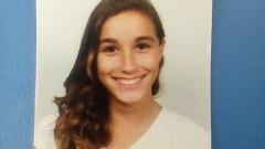 13-годишно момиче в неизвестност от три дни