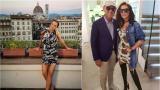 Галена стана лице на световен моден бранд