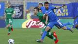 """Скандал на """"Герена""""! Юноша обвини Димитър Пиргов за отпадането от Лига Европа!"""