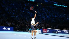 Програма за първите два дни на финалния турнир на ATP в Лондон