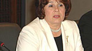 Масларова: Пенсията се е увеличила с 37%