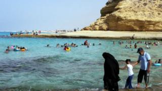 Над 60 жертви на горещата вълна в Египет
